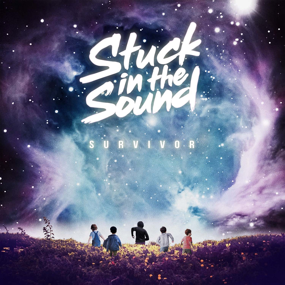 STUCK IN THE SOUND - Site officiel - Pop Pop Pop, nouveau single disponible